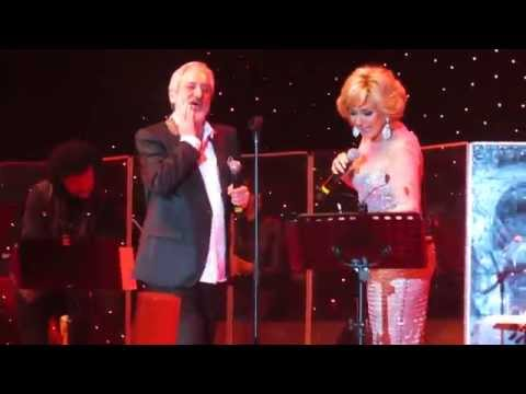 Googoosh & Ebi Live In Concert (21 03 2014) video