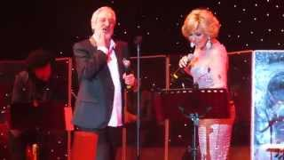 Googoosh & Ebi Live In Concert (21/03/2014)