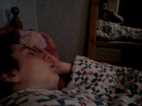 runkar i sömnen
