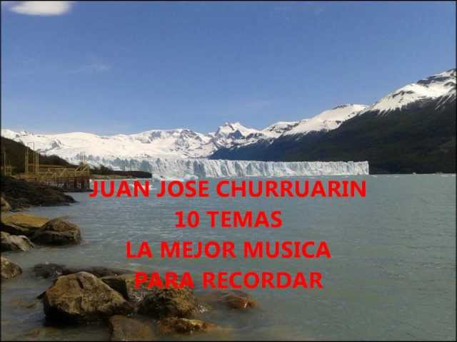 JUAN JOSE CHURRUARIN VIDEO