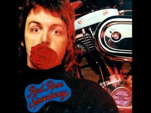Paul McCartney - Hold Me Tight Lazy Dynamite Hands Of Love Power Cut