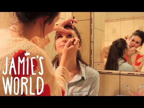My First Ball | Jamie's World