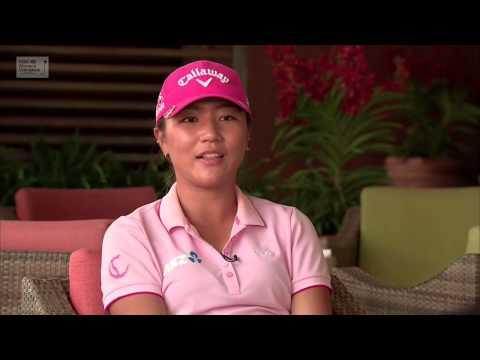 18 Lydia Ko Interview Part 1