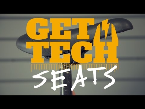 Get Tech Series: BMX Seats