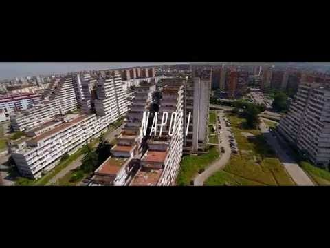 Makaba - Napoli (Clip officiel) / Directed by Kespey