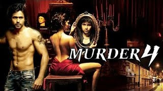 Murder 4 Imraan Hashmi Latest Hindi Full Movie 2018