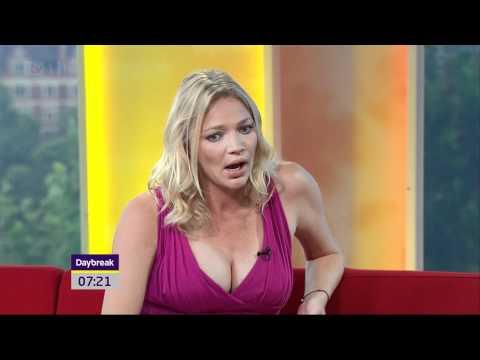 Jodie Kidd 150611