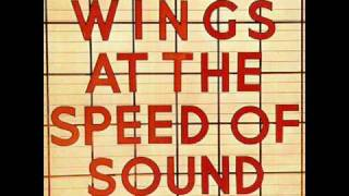 Watch Wings Silly Love Songs video