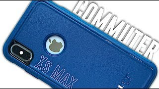 OtterBox COMMUTER Series Case | iPhone XS Max