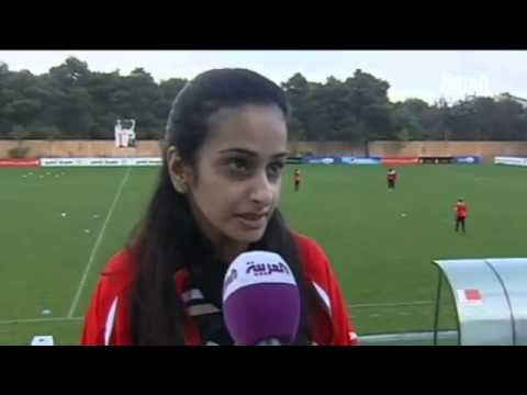 Bahraini girls football team qualifies for junior Asia Cup