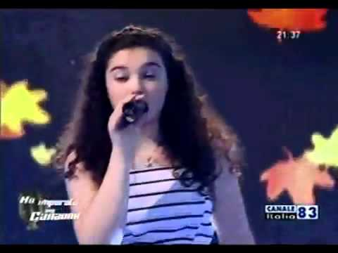 Giorgia Sigolotto canta Fortissimo