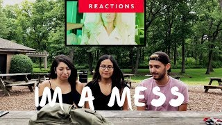 Download Lagu Bebe Rexha | Im a Mess (Official Video) Reaction | The Millennial Chisme Gratis STAFABAND