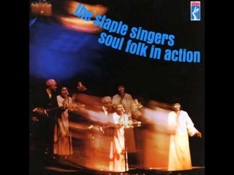 The Staple Singers - Slow Train