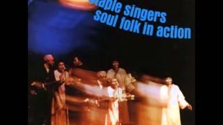 The Staple Singers / Slow Train