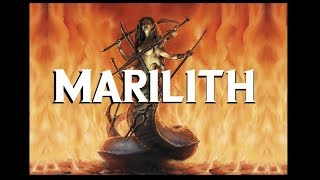 Dungeons and Dragons Lore : Marilith
