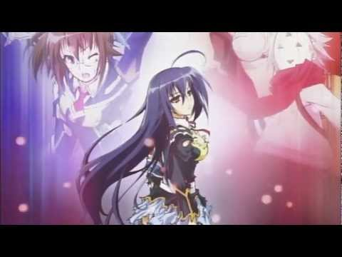 Medaka Box: Abnormal Trailer