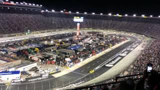 2015 NASCAR Bristol Night Race