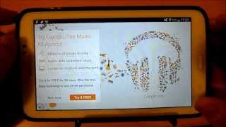 Google Play Music App For Android Review Fantastic Music Player VideoMp4Mp3.Com