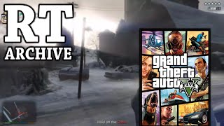 RTGame Archive:  Grand Theft Auto V