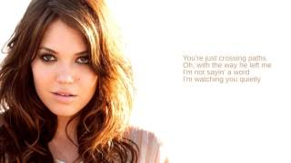 Watch Mandy Moore Most Of Me video