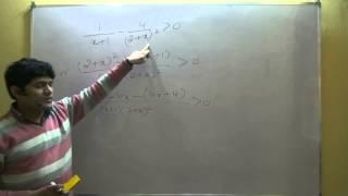Class 12 Maths CBSE - Increasing Decreasing Functions Introduction