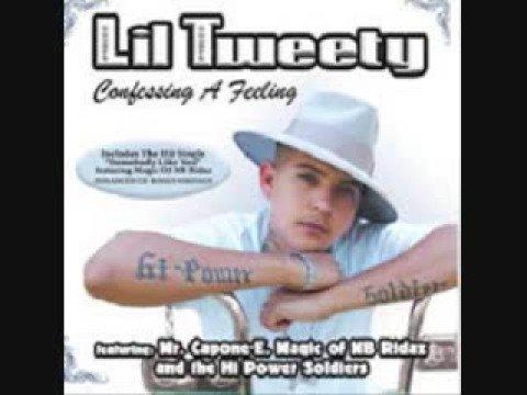 Lil Tweety-somebody Like You video