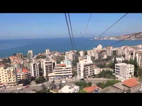 A trip to Beirut, LEBANON 2014