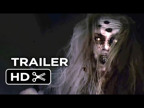 Dead Story Official Trailer 1 (2015) - Horror Movie HD