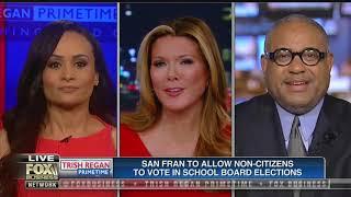 A. Scott Bolden Appears on FBN's 'Trish Regan Primetime' To Discuss Midterms
