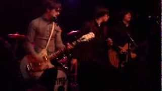 """Blue Collar Jane"" by the Strypes of Cavan, Ireland"