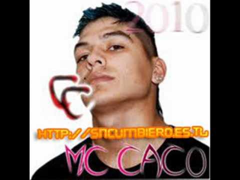 Mc Caco 2010 - 2011 - Llena De Cumbieras