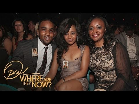 Houston's Sister-In-Law On Bobbi Kristina | Oprah: Where Are They Now? | Oprah Winfrey Network