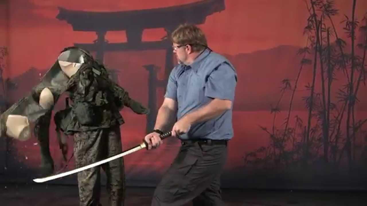 Cold Steel Warrior Series Japanese Swords Youtube