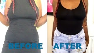 CURVY GIRL HACK| POP FASHION SHAPE WEAR REVIEW| tips