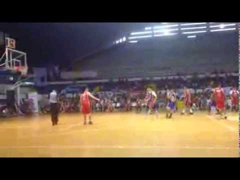 Charity game for Yolanda Victims   Laftrip      Its More Fun In The Philippines