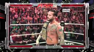 WWE Raw 16/04/12 - Full Show [Show Completo]