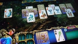 The Chronicles of Emerland Solitaire for BlackBerry 10