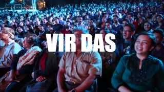 Vir Das in America This November - The Club Tour