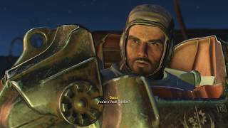 Fallout 4 part 3 I TIME TO TRAVEL