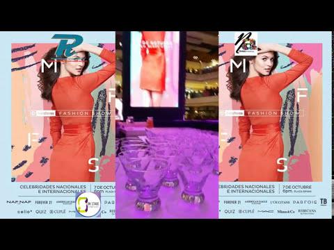 Miraflores Fashion Show