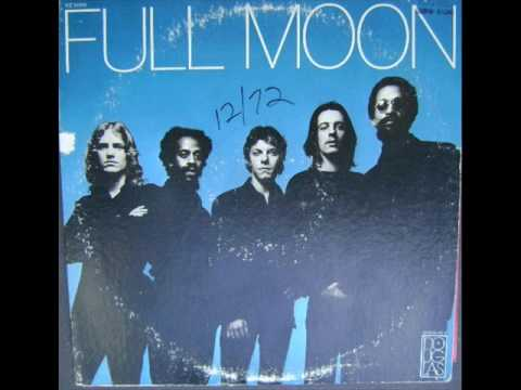 TO KNOW Full moon 1972