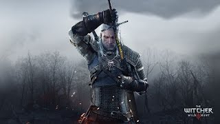Озвучка в The Witcher 3