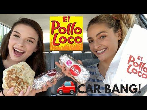 EL POLLO LOCO CAR MUKBANG! thumbnail
