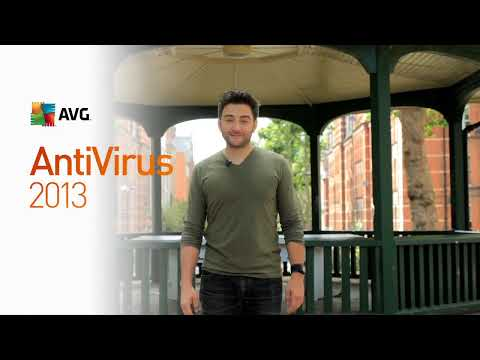 AVG 2013 | Download AVG AntiVirus 2013 | Antivirus Software