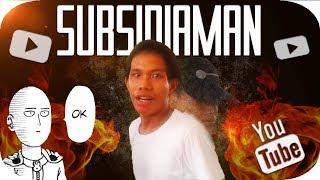 SubsidiaMan (One Punch Man Parody)