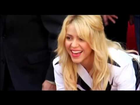 Shakira's hit song infringes Dominican artist's work