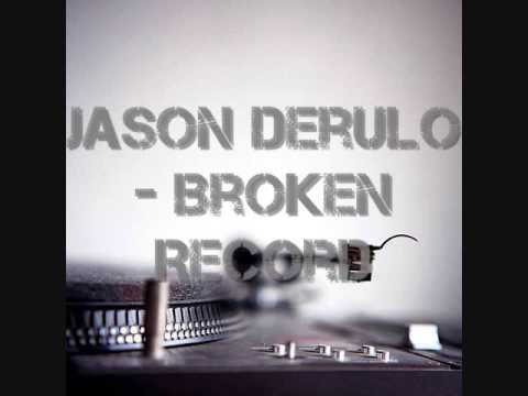Jason Derulo - Broken Record video