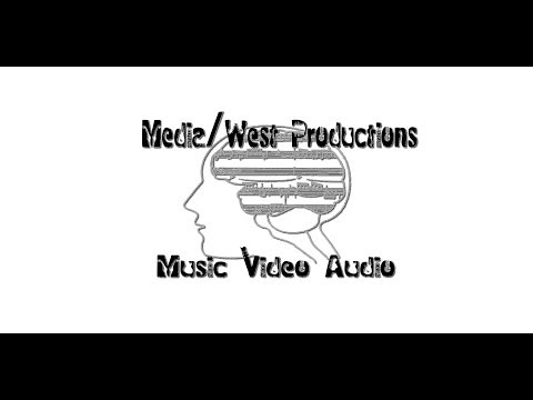 Media/West #Music & #Audio Productions- Live Recording Studio Video/ Audio Feed