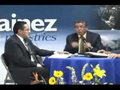 DJ Antonio Bolainez   La plataforma del Falso Profeta Completo   YouTube