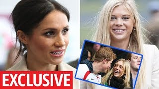 Meghan Markle divorces Prince Harry, as he reveals his dating to mysterious woman Chelsy Davy